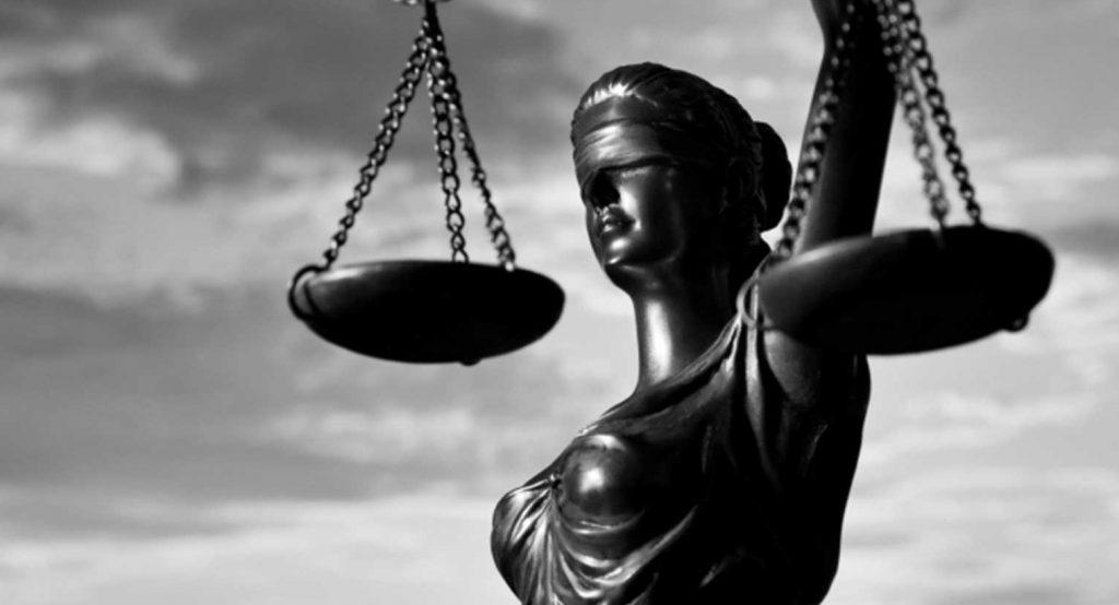 Wagner advogados Associados - Deusa da justiça