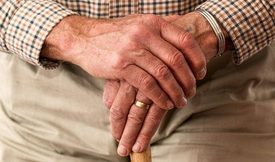 WAA aposentadoria