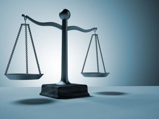 waa balança da justiça