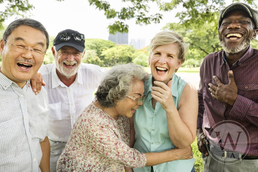 Where To Meet Seniors In Jacksonville Free