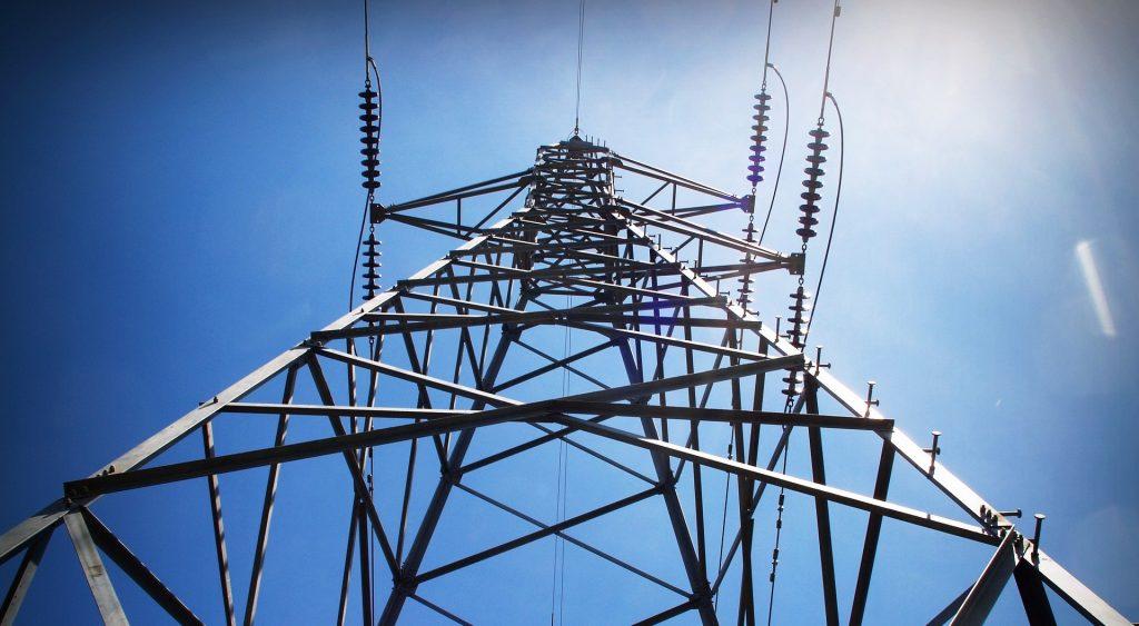 WAA energia elétrica